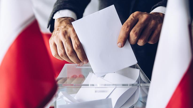 Wybory prezydenckie PKW