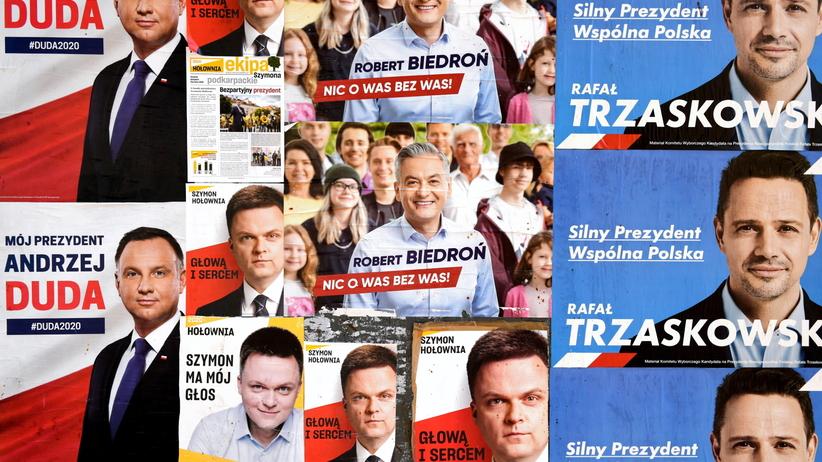 Wybory prezydenckie 2020. 5 rzeczy, która pokazała pierwsza tura