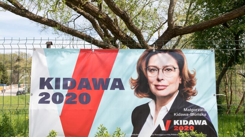Kidawa-Błońska