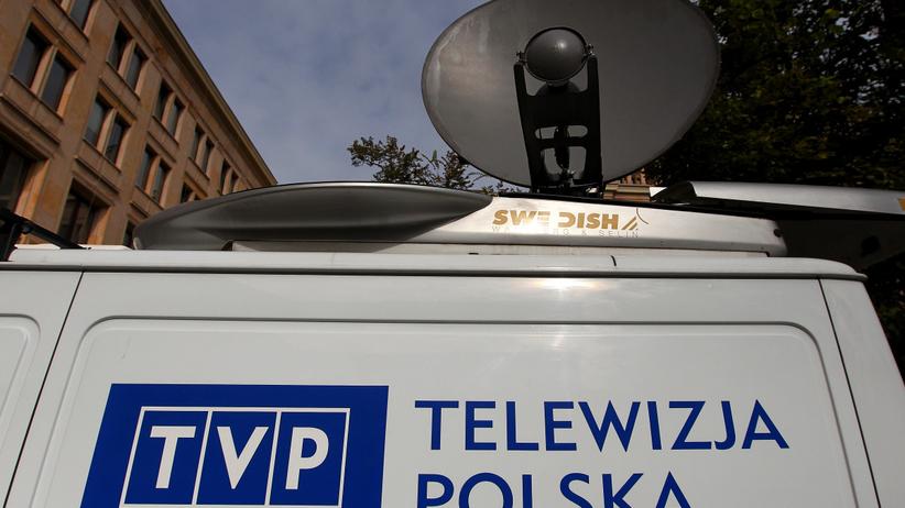 TVP cisza wyborcza