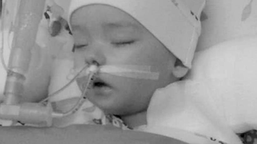 11-miesięczny Szymon nie żyje. Pracownicy szpitala składają kondolencje