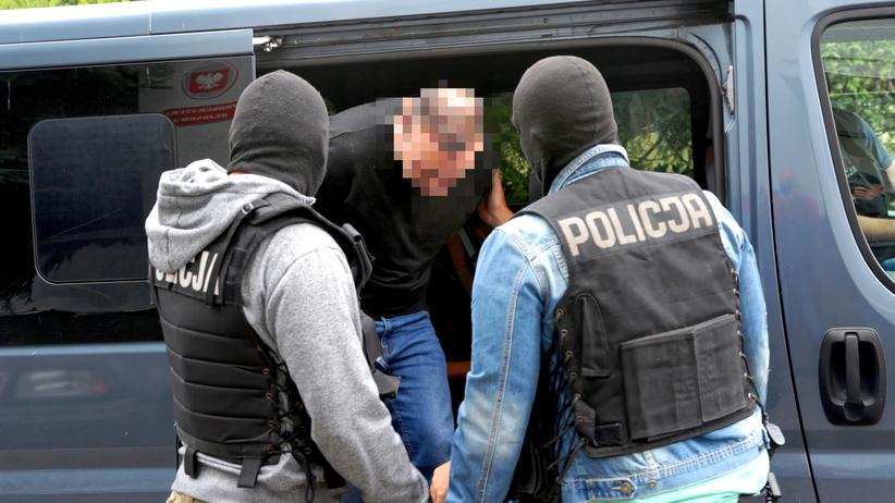 13-miesięczna dziewczynka zgwałcona w Szczecinku. Łukasz K. aresztowany