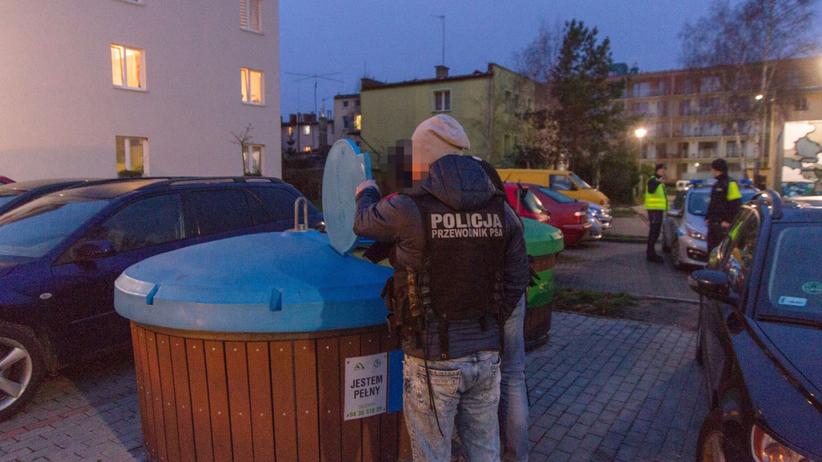 Nowe fakty ws. morderstwa w Kołobrzegu. Gdzie jest plecak Sebastiana J.?