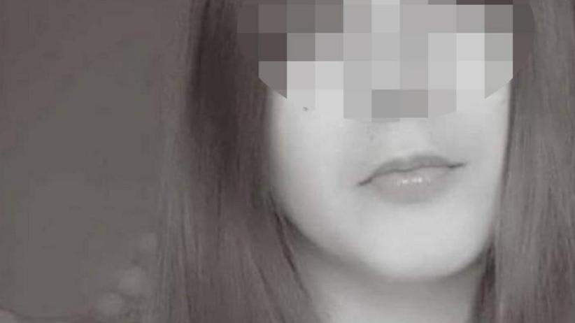 17-letnia Kamila