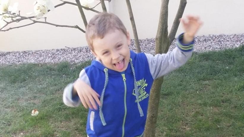 Grodzisk Mazowiecki. Zaginął 5-letni Dawid Żukowski. Znaleziono ciało jego ojca
