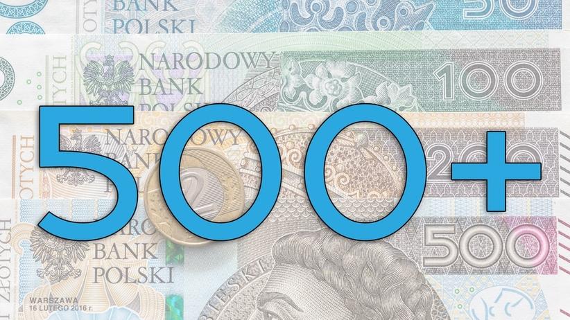 500 plus trafi do domów dziecka. Co stanie się z pieniędzmi?