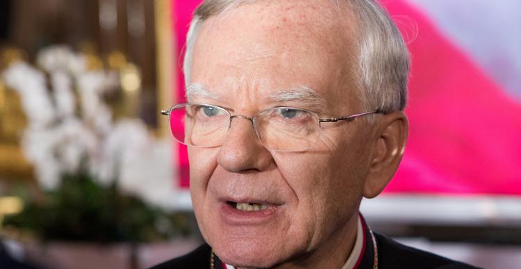 Abp Jędraszewski nagrodzony za heroiczne głoszenie prawdy