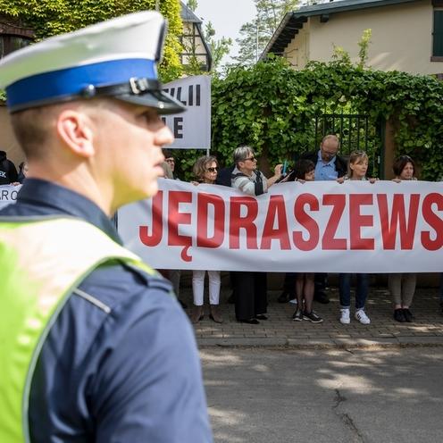 abp Jędraszewski w Poznaniu