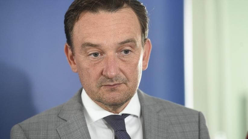 Afera Piebiaka. Krajowa Rada Sądownictwa potępiła zachowanie sędziów