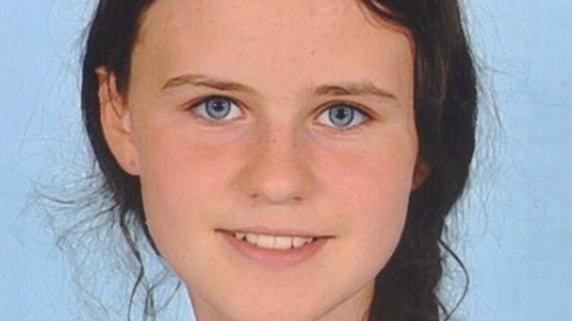 Aleksandra Pawlak zaginiona