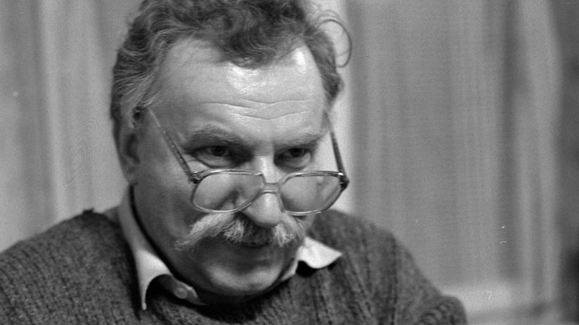 Nie żyje aktor Andrzej Buszewicz. Miał 84 lata