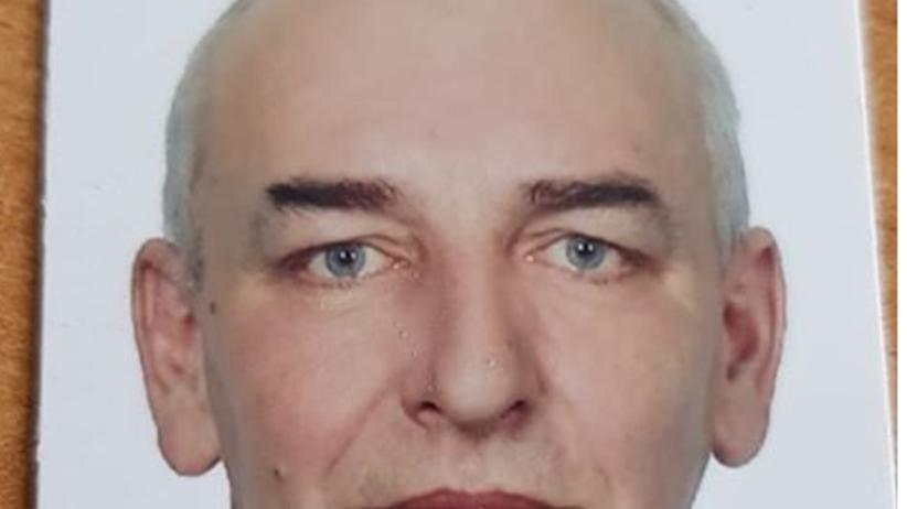 Zaginął 51-latek z Sosnowca. Syn prosi o pomoc w poszukiwaniach ojca