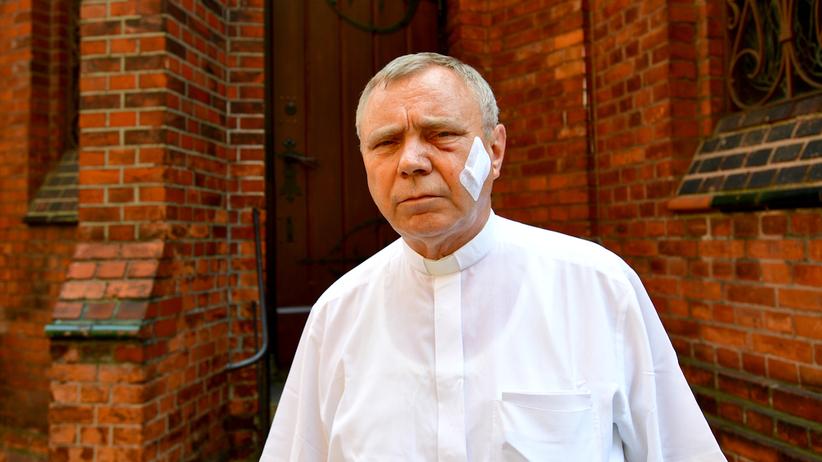 ks. Aleksander Ziejewski
