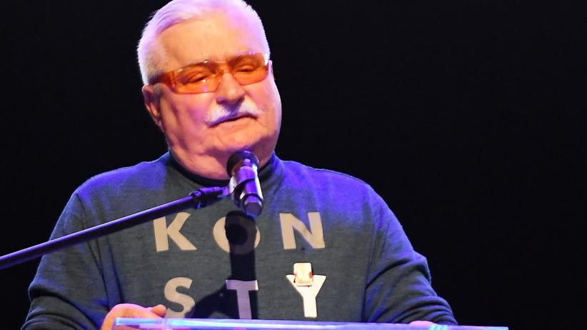 Atak na Lecha Wałęsę. Szef instytutu byłego prezydenta pobity