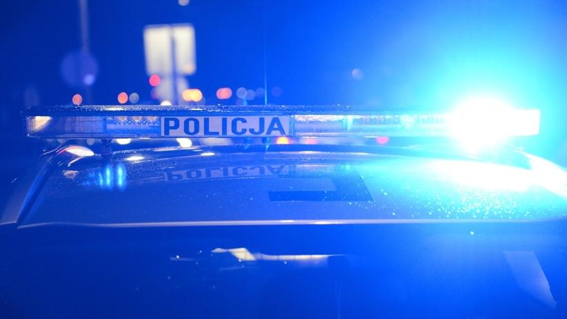 Atak nożownika w Poznaniu. Ugodzony mężczyzna nie żyje