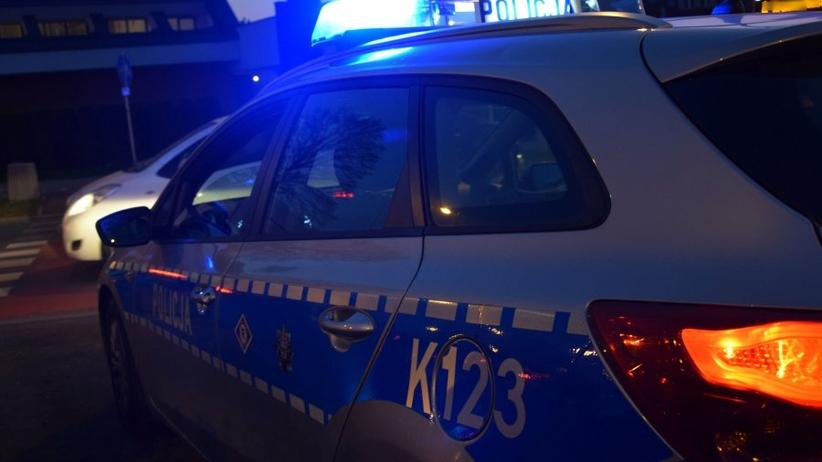 Autobus śmiertelnie potrącił 19-latka na Podkarpaciu. Policja apeluje o pomoc