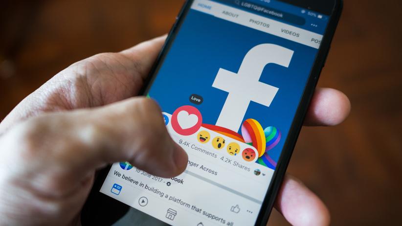 """Facebook tłumaczy się z globalnej awarii. """"Wywołaliśmy problem"""""""