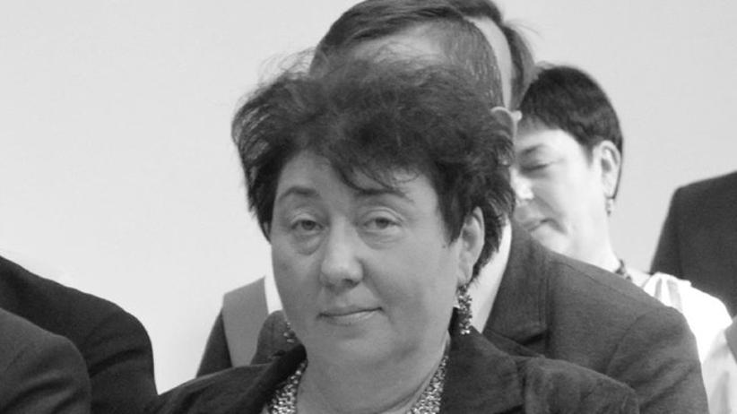 Barbara Kaczmarek nie żyje. Wójt gminy Zgierz zmarła po ciężkim pobiciu
