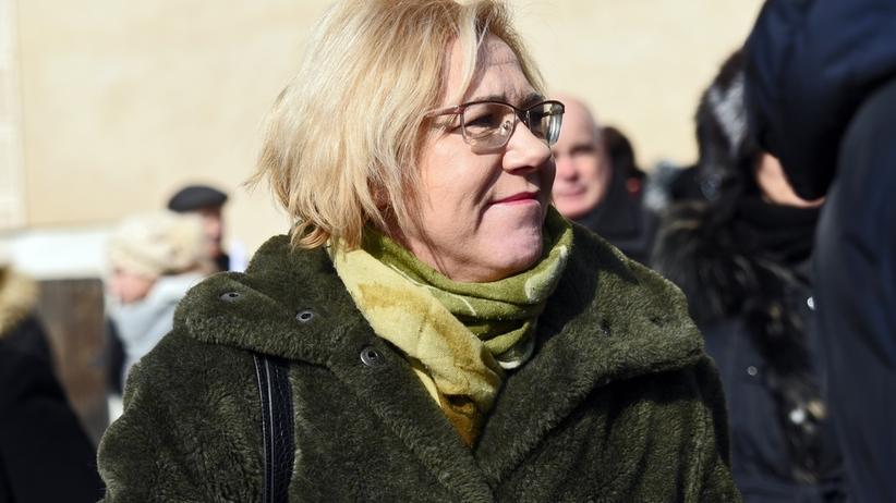 Barbara Nowak atakuje Gretę Thunberg. Słowa małopolskiej kurator oświaty wywołały oburzenie