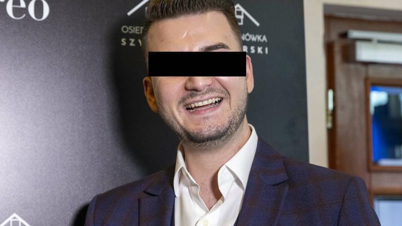Bartłomiej M. oskarżony o sprzedawanie wódki bez zezwolenia