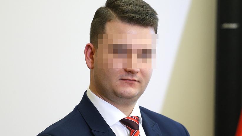 Bartłomiej M. wychodzi z aresztu? Co dalej z byłym rzecznikiem MON?