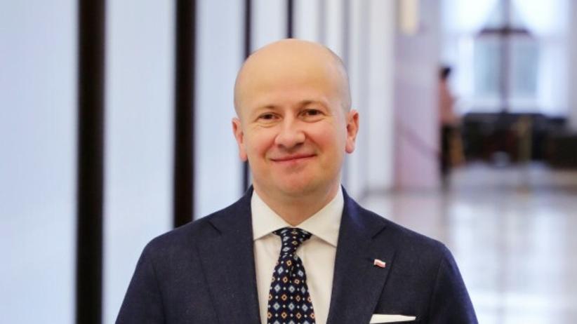 Bartłomiej Wróblewski o rezygnacji z członkostwa w PiS