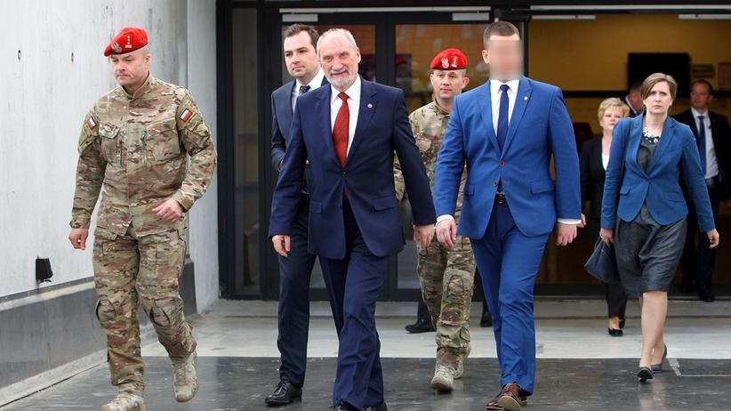 Bartłomiej M. wyszedł na wolność. Rodzina wpłaciła 100 tys. zł kaucji