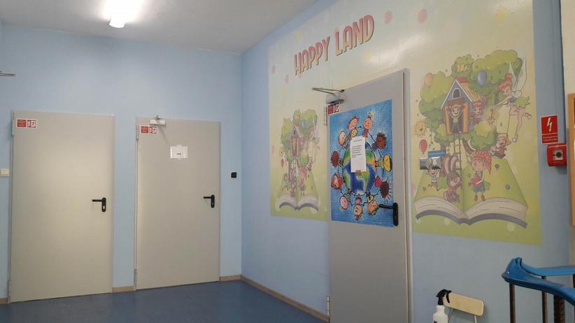 przedszkole w Barwicach