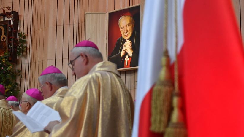 Kard. Stefan Wyszyński beatyfikowany w kościele