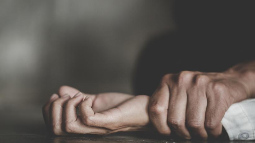 Zgwałcił niepełnosprawną nastolatkę