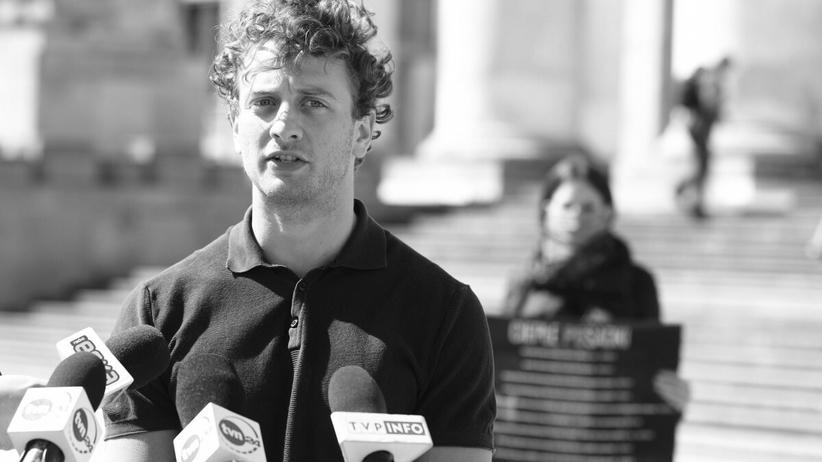 Beniamin Łuczyński nie żyje. Znany aktywista utonął w Jeziorze Klebarskim - Wiadomości