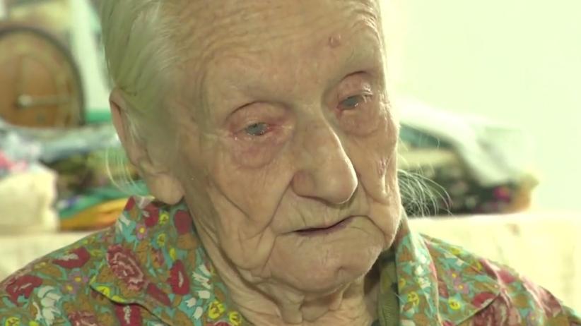 Ukradli 99-letniej kobiecie oszczędności życia. W sieci trwa zbiórka pieniędzy