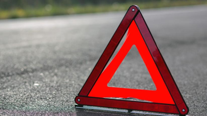Bogusze, potrącenie autostopowicza