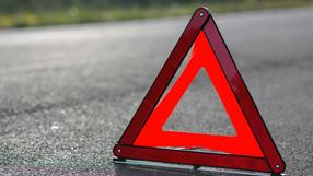 Mazury: Tragiczna śmierć autostopowicza. Potrącił go samochód