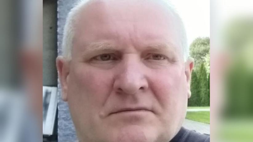 Poszukiwany Jacek Jaworek
