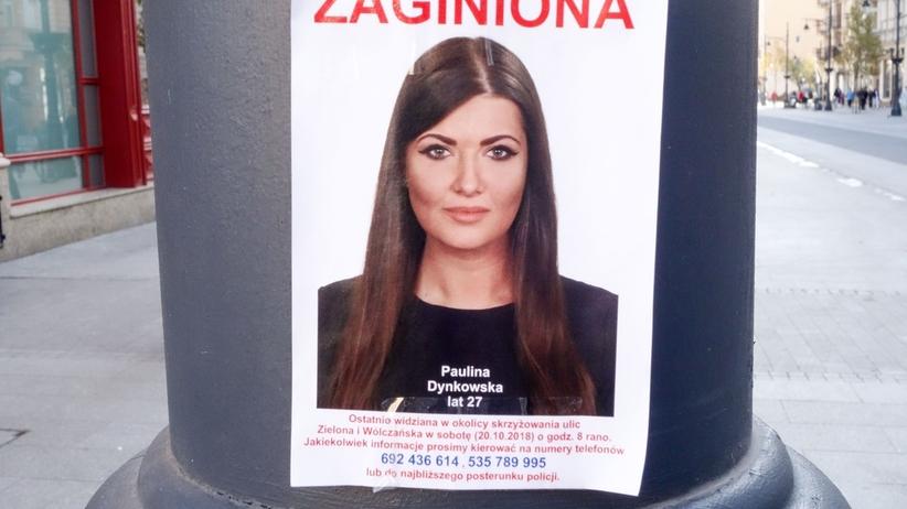 Brat zamordowanej Pauliny Dynkowskiej pisze do ministra. Prosi o pomoc w ekstradycji podejrzanego