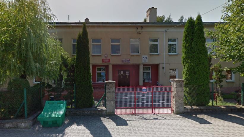 Przedszkole Smerfuś w Busku-Zdroju