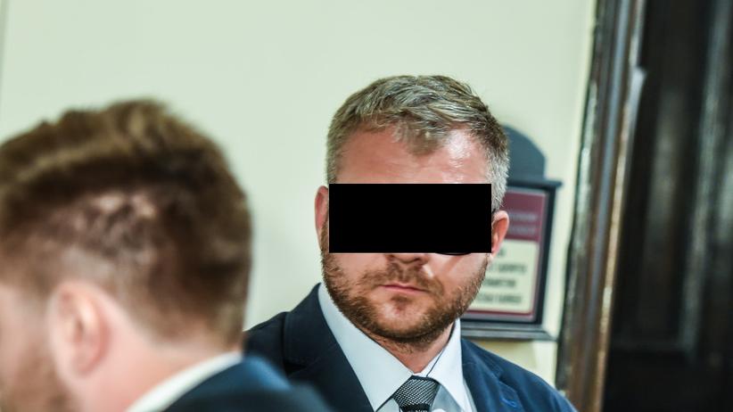 Były radny PiS skazany na więzienie. Znęcał się nad żoną psychicznie i fizycznie
