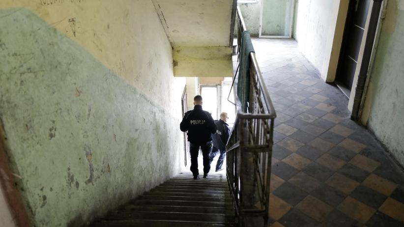 Dwie z zaatakowanych nożem osób w ciężkim stanie. Policja zatrzymała 16-latka