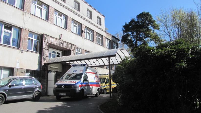 Śmierć noworodka w szpitalu w Bytowie. Rodzina oskarża lekarzy
