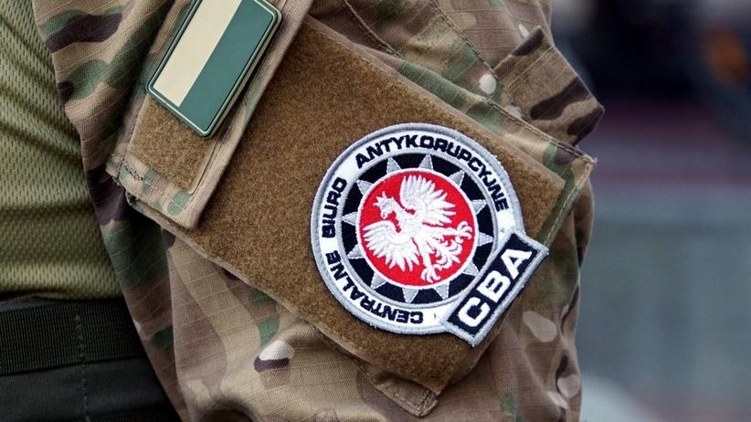 CBA: Oszukali PKP na miliard złotych. 9 zatrzymanych