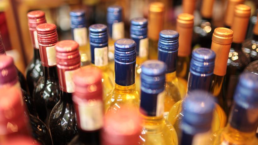 Ceny alkoholi radykalnie w górę? Tego chcą specjaliści od uzależnień
