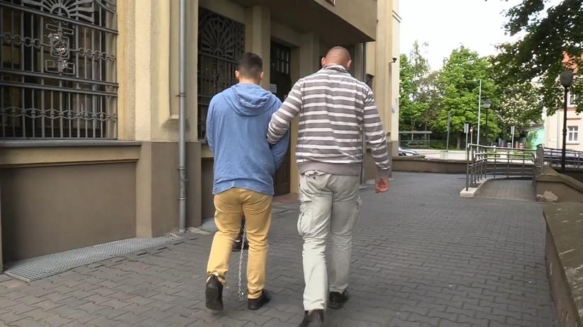 23-latek podejrzany o zgwałcenie 14-latki z Chorzowa