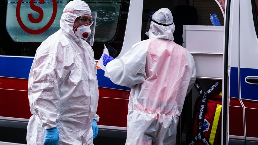Czwarta fala pandemii