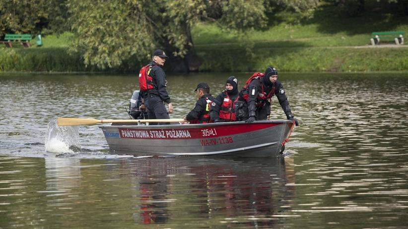 Tragedia na Śląsku. Nastolatek utopił się w jeziorze