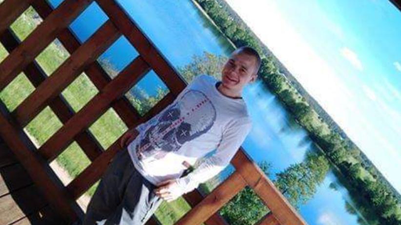 Damian Nowak zaginął w Hamburgu