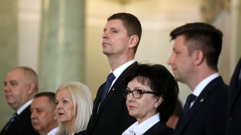 Dariusz Piontkowski: kim jest nowy minister edukacji narodowej w rządzie PiS?