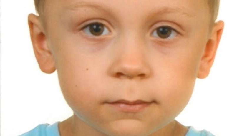 5-letni Dawid Żukowski z Grodziska Mazowieckiego zaginiony. NOWE FAKTY