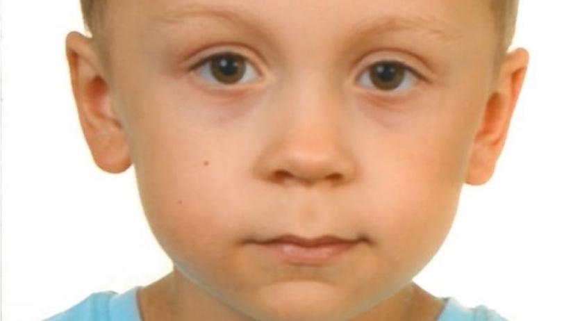 Rosyjskie media: 5-letni Dawid, który zaginął, jest obywatelem Rosji