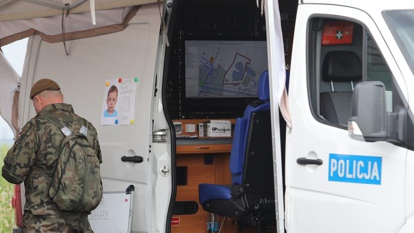 Dawid Żukowski poszukiwany od czterech dni. Policja zmieni taktykę?
